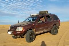 Jeep Grand Cherokee CRD I