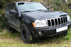 Jeep Grand Cherokee CRD II