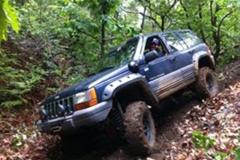 Jeep Grand Cherokee V8 I