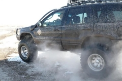 Jeep Grand Cherokee V8 II