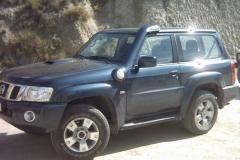 Nissan Patrol GR 3.0