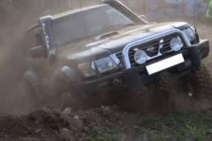 Nissan Patrol GR Y61