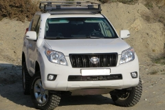 Toyota Land Cruiser 150/155
